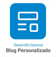 Custom-blog-badge